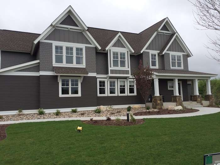 Roofing Gallery Krech Exteriors Inver Grove Heights Mn