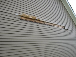 Siding Repair Krech Exteriors Inver Grove Heights MN