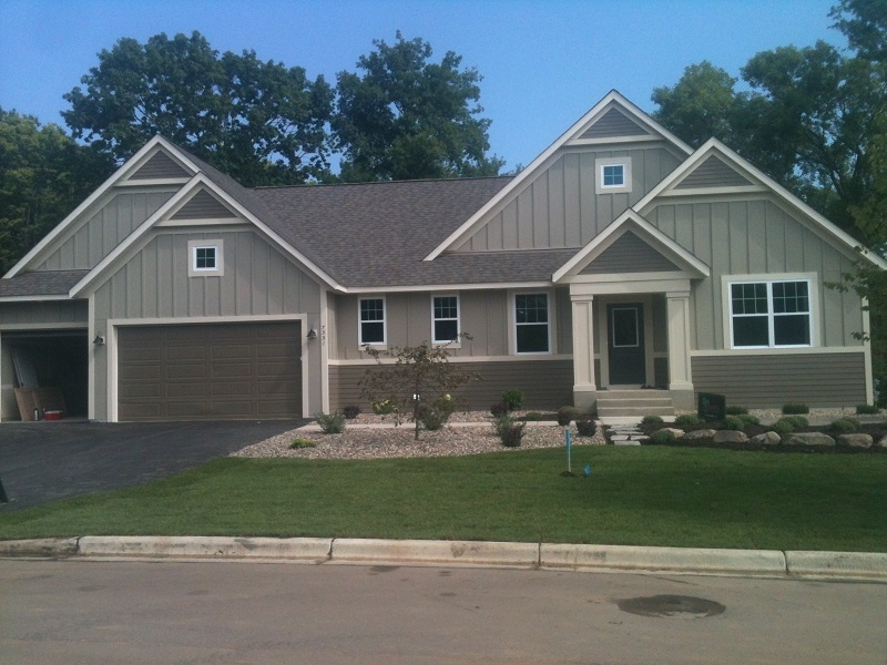 Krech Exteriors Siding Gallery Inver Grover Heights