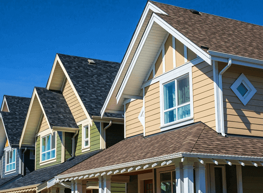 The Cost Effective Benefits Of Replacing Your Roof Krech